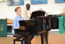 Leila Schoeneich Klavier Lichterfelde